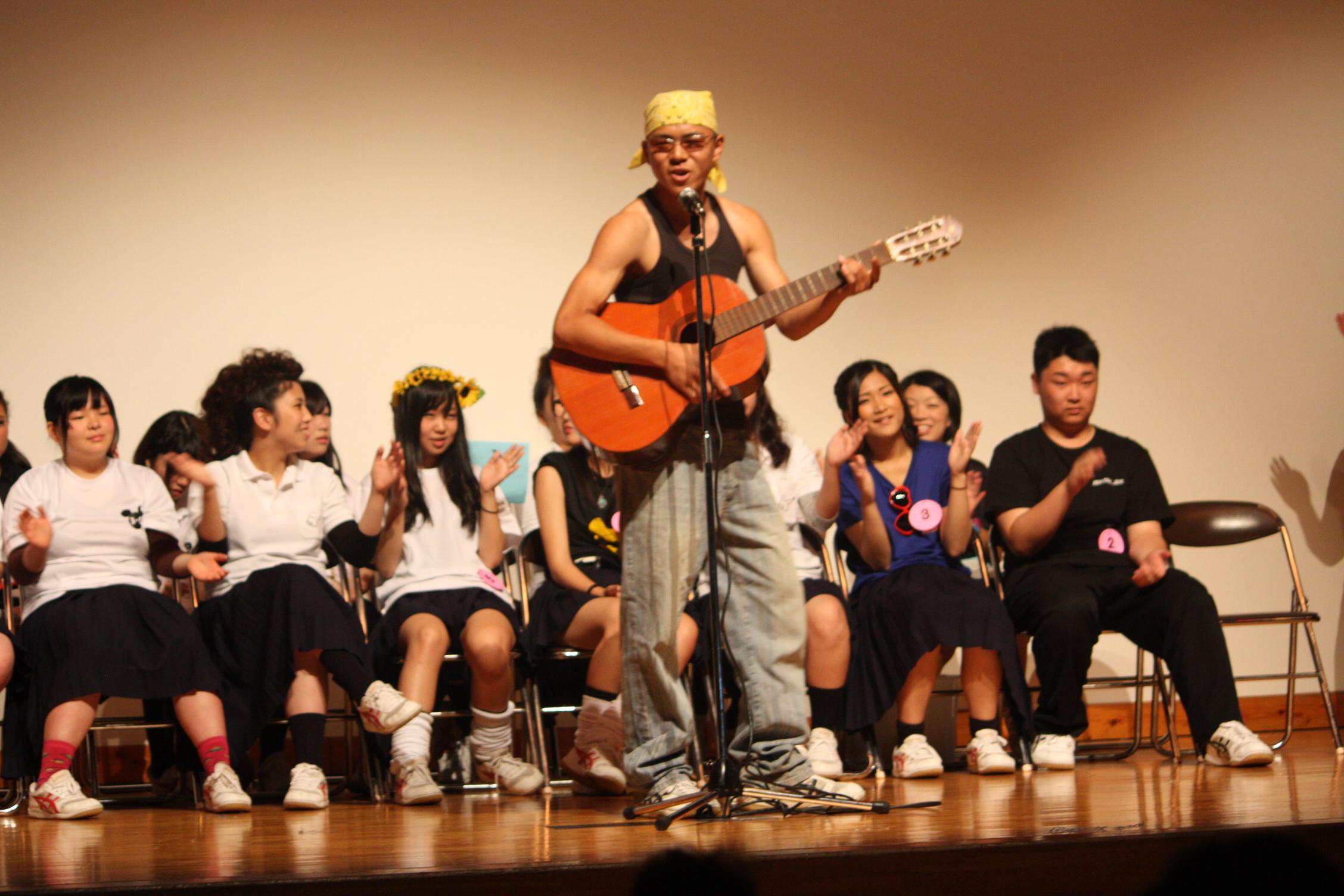 和歌山県立伊都高等学校