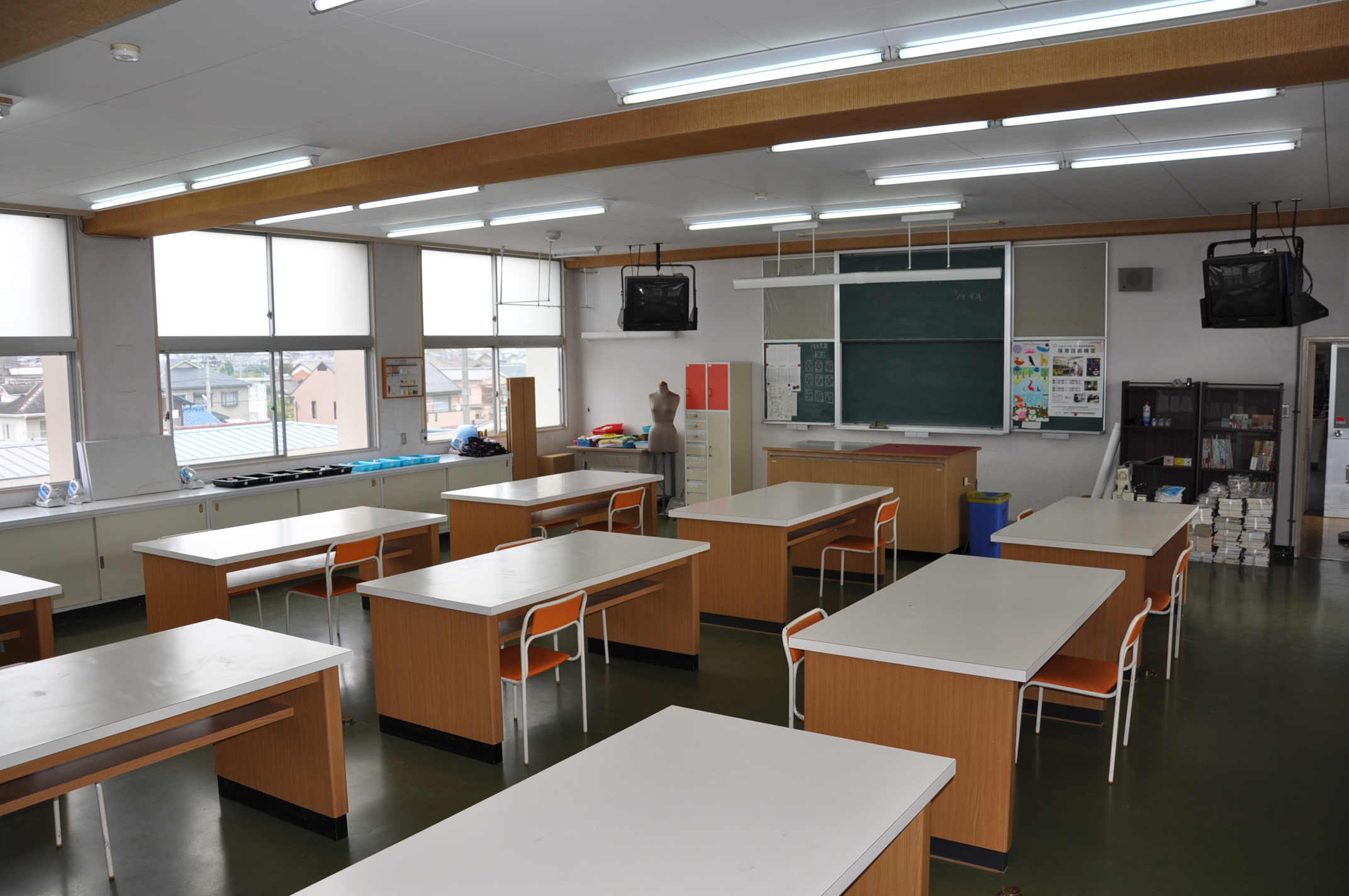 Wakayama ITO Senior High School